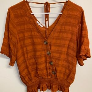 Maurices Summer Blouse